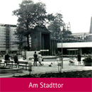Cottbuss - Am Stadttor